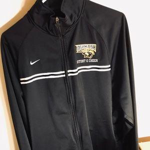 Nike Full Zip Track Suit Top (Oshkosh Embroidery)